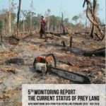 5th Monitoring Report on the status of Prey Lang now available