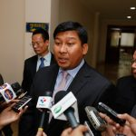 No Feedback on Environmental Code, Says Ministry