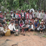 Indigenous Groups to Play Leadership Role in Forest Protection