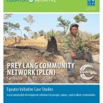 Equator Initiative Case Studies – Prey Lang Community Network