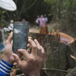 Tackling logging in Cambodia? There's an app for that